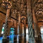 Lonja de la Seda / The Silk Market (Valencia)