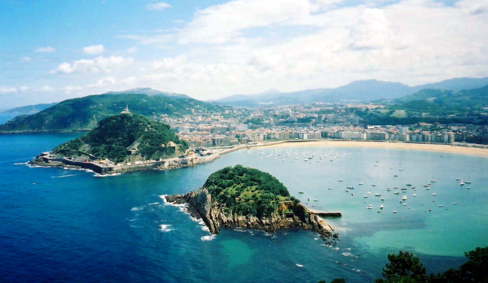 San Sebastian Spain  city photos : San Sebastián / Donostia: What to visit in San Sebastian city