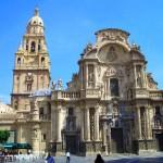 Murcia Cathedral / Catedral de Santa María de Murcia