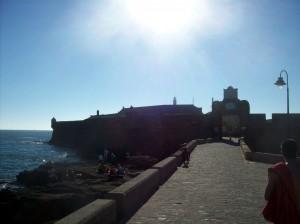 castillo cadiz
