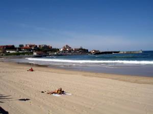 COMILLAS playa