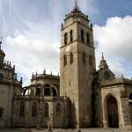 Visiting Lugo city  (Galicia)