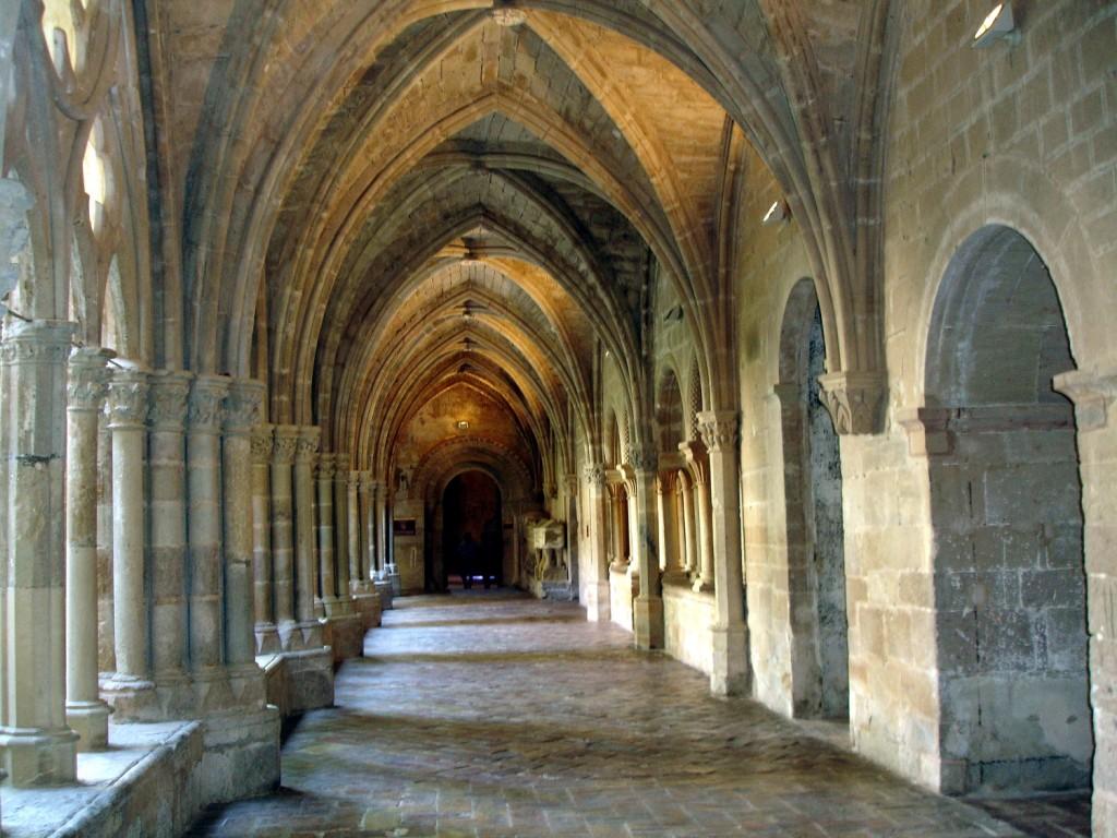 monasterio VERUELA aragon