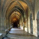 Monastery of Veruela, Vera de Moncayo (Aragón)