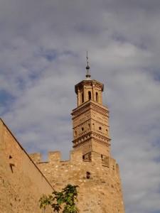 tarazaona torre aragon