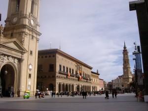 plaza del pilar 2