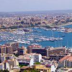 Visiting Palma de Majorca, Balearic Islands  (Palma de Mallorca, Islas Baleares)