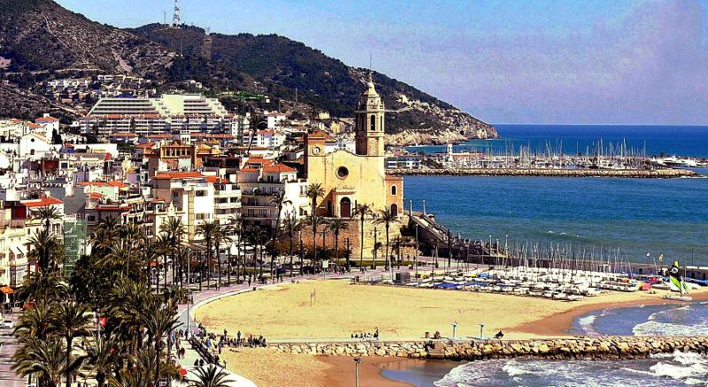 Best Restaurants In Sitges